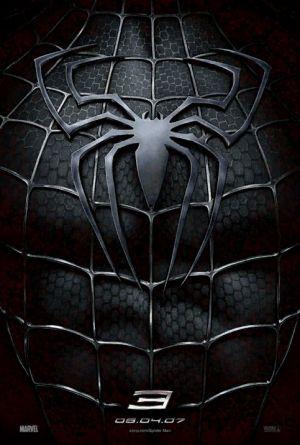 Spider-Man 3 483x716