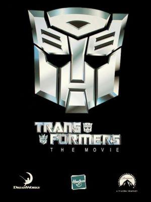 Transformers 450x601