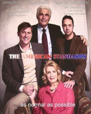 The American Standards 450x563