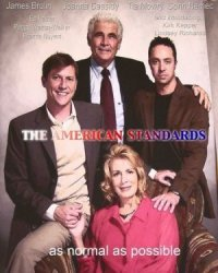 The American Standards poster