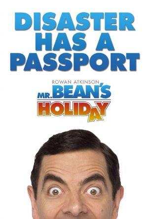 Mr. Bean macht Ferien 3240x4800