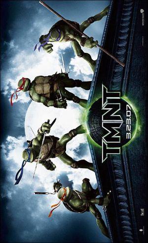 Teenage Mutant Ninja Turtles 457x750