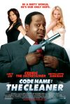 Code Name: The Cleaner Poster