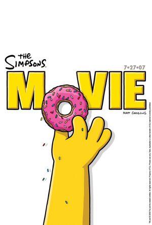 Сiмпсони у кiно 830x1229