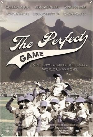 The Perfect Game 340x503