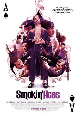Smokin' Aces 608x901