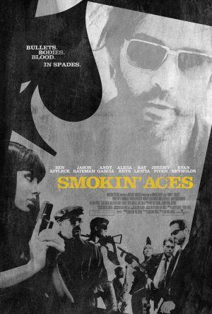 Smokin' Aces 810x1200