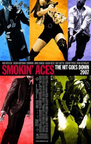 Smokin' Aces 756x1200