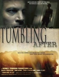Tumbling After poster