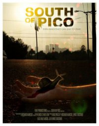 South of Pico poster