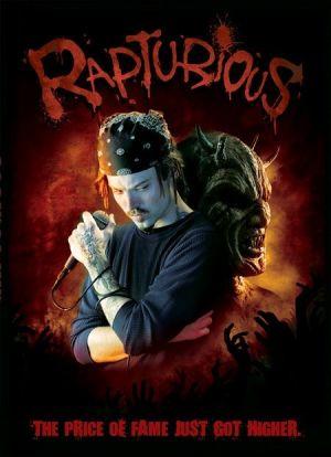 Rapturious 450x621