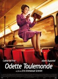 Odette Toulemonde poster