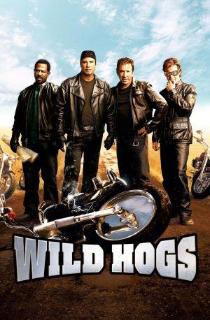 Wild Hogs 1000x1526