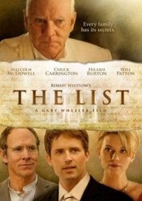 The List poster