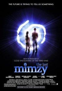 Mimzy - Meine Freundin aus der Zukunft poster