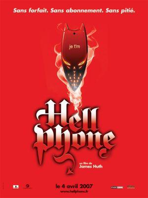 Hellphone - Ein teuflisches Handy 600x800