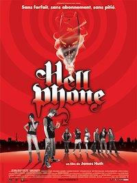 Hellphone - Ein teuflisches Handy poster