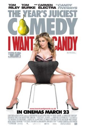 I Want Candy 338x507