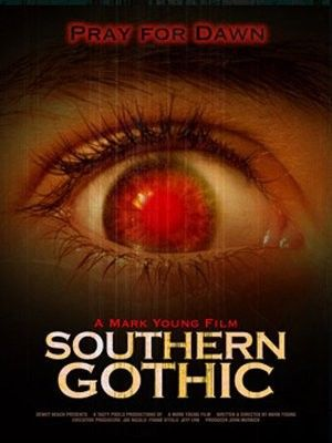 Southern Gothic 300x400