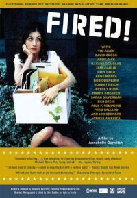 Fired! poster