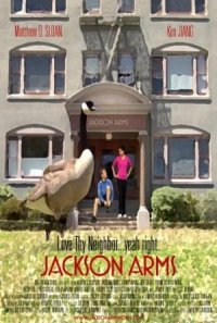 Jackson Arms poster