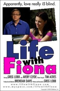 Life with Fiona poster