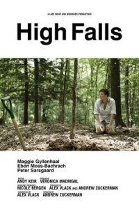 High Falls poster