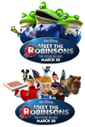 Meet the Robinsons 1000x1481