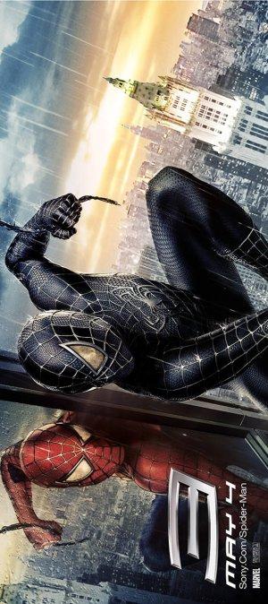 Spider-Man 3 570x1280