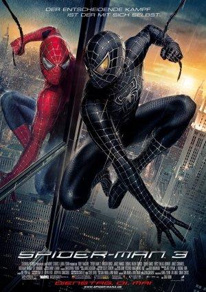 Spider-Man 3 989x1400
