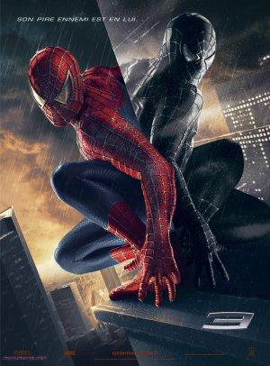 Spider-Man 3 700x948