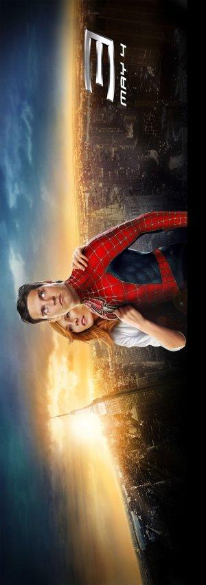 Spider-Man 3 707x2000