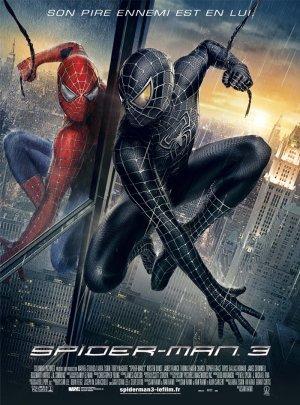 Spider-Man 3 700x945