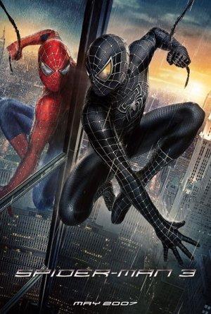 Spider-Man 3 500x741