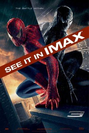 Spider-Man 3 1009x1500
