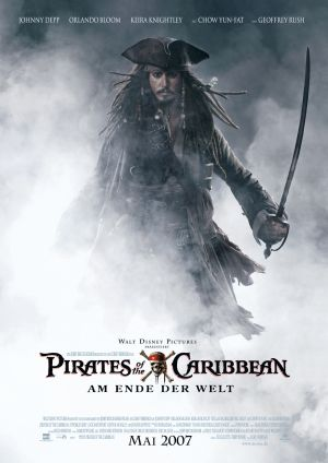 Pirates of the Caribbean: At World's End 2480x3508