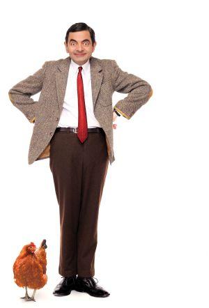 Mr. Bean macht Ferien 3000x4420