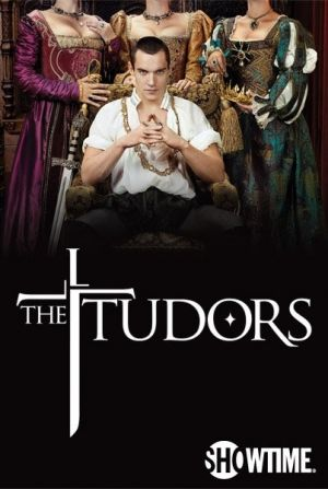 Die Tudors - Die Königin und ihr Henker 403x600