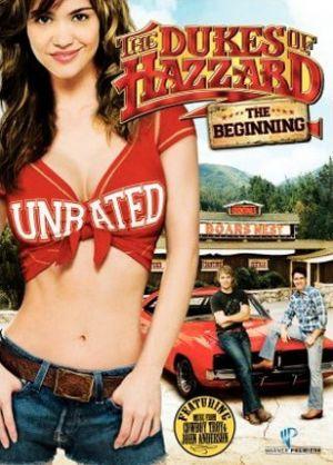 The Dukes of Hazzard: The Beginning 308x429