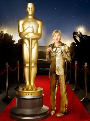 The 79th Annual Academy Awards 3002x4000
