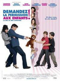 Kid Power - Die Nervensägen poster