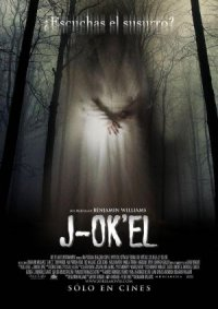 Curse of the Weeping Woman: J-ok'el poster