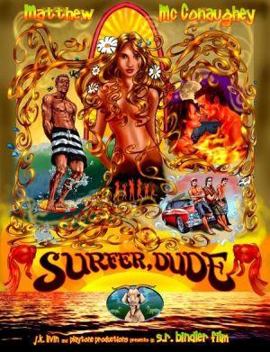 Surfer, Dude 450x587