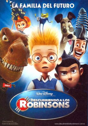 Meet the Robinsons 1752x2500
