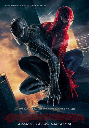 Spider-Man 3 1154x1651