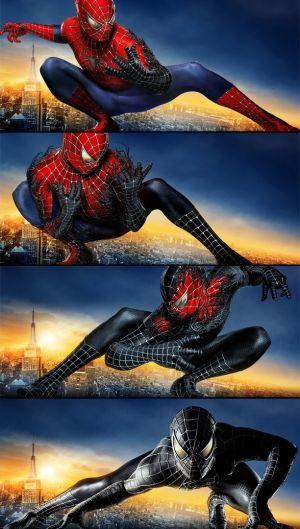 Spider-Man 3 612x1080