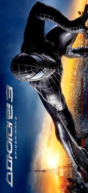 Spider-Man 3 367x798