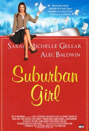 Suburban Girl 474x700