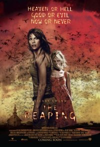 The Reaping - Die Boten der Apokalypse poster