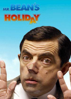 Mr. Bean macht Ferien 1502x2085